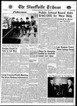 Stouffville Tribune (Stouffville, ON), April 25, 1957
