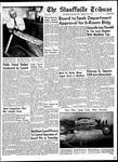 Stouffville Tribune (Stouffville, ON), May 2, 1957