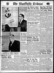 Stouffville Tribune (Stouffville, ON), January 23, 1958