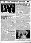 Stouffville Tribune (Stouffville, ON), January 30, 1958