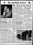 Stouffville Tribune (Stouffville, ON), March 27, 1958