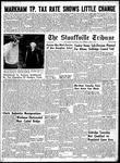 Stouffville Tribune (Stouffville, ON), April 17, 1958