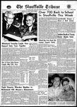 Stouffville Tribune (Stouffville, ON), September 4, 1958