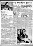 Stouffville Tribune (Stouffville, ON), September 11, 1958