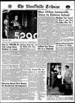 Stouffville Tribune (Stouffville, ON), October 30, 1958