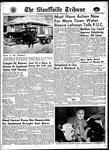 Stouffville Tribune (Stouffville, ON), January 15, 1959