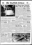 Stouffville Tribune (Stouffville, ON), January 5, 1961