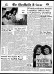 Stouffville Tribune (Stouffville, ON), March 30, 1961