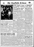 Stouffville Tribune (Stouffville, ON), April 20, 1961