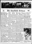 Stouffville Tribune (Stouffville, ON), May 11, 1961