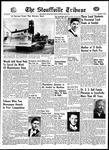 Stouffville Tribune (Stouffville, ON), May 25, 1961