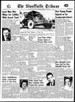 Stouffville Tribune (Stouffville, ON), June 8, 1961