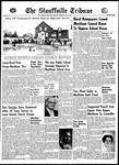 Stouffville Tribune (Stouffville, ON), June 29, 1961