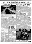 Stouffville Tribune (Stouffville, ON), August 3, 1961