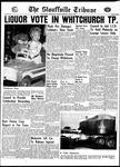 Stouffville Tribune (Stouffville, ON), August 10, 1961
