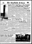 Stouffville Tribune (Stouffville, ON), September 14, 1961