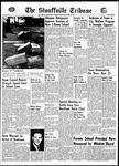Stouffville Tribune (Stouffville, ON), October 26, 1961