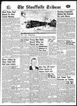 Stouffville Tribune (Stouffville, ON), January 25, 1962