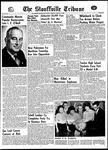 Stouffville Tribune (Stouffville, ON), February 1, 1962