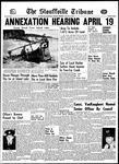 Stouffville Tribune (Stouffville, ON), February 22, 1962