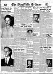 Stouffville Tribune (Stouffville, ON), March 8, 1962