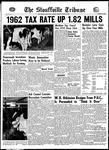Stouffville Tribune (Stouffville, ON), March 22, 1962