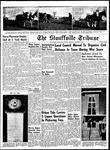 Stouffville Tribune (Stouffville, ON), November 1, 1962