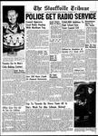 Stouffville Tribune (Stouffville, ON), November 8, 1962