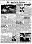 Stouffville Tribune (Stouffville, ON), November 22, 1962