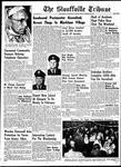 Stouffville Tribune (Stouffville, ON), December 28, 1962