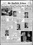 Stouffville Tribune (Stouffville, ON), December 9, 1965