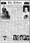 Stouffville Tribune (Stouffville, ON), March 3, 1966