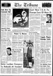 Stouffville Tribune (Stouffville, ON), July 14, 1966