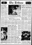 Stouffville Tribune (Stouffville, ON), August 4, 1966