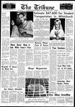 Stouffville Tribune (Stouffville, ON), August 11, 1966