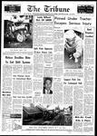Stouffville Tribune (Stouffville, ON), September 29, 1966