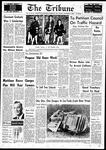 Stouffville Tribune (Stouffville, ON), November 17, 1966