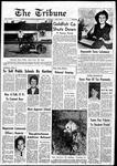 Stouffville Tribune (Stouffville, ON), July 27, 1967