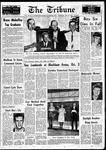 Stouffville Tribune (Stouffville, ON), August 24, 1967