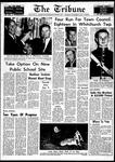 Stouffville Tribune (Stouffville, ON), November 30, 1967