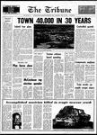 Stouffville Tribune (Stouffville, ON), October 10, 1968