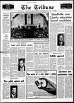 Stouffville Tribune (Stouffville, ON), November 7, 1968