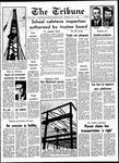 Stouffville Tribune (Stouffville, ON), October 2, 1969