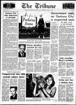 Stouffville Tribune (Stouffville, ON), August 27, 1970