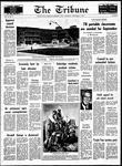 Stouffville Tribune (Stouffville, ON), September 3, 1970