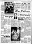 Stouffville Tribune (Stouffville, ON), October 1, 1970