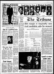 Stouffville Tribune (Stouffville, ON), October 8, 1970