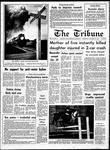 Stouffville Tribune (Stouffville, ON), October 22, 1970