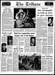 Stouffville Tribune (Stouffville, ON), October 29, 1970