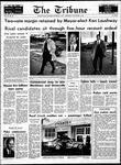 Stouffville Tribune (Stouffville, ON), November 5, 1970
